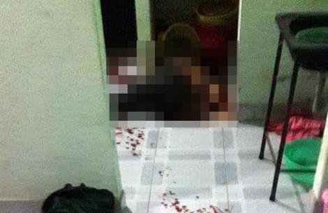 Cô gái 23 tuổi đâm chết chồng cũ trong lúc nói chuyện 'nối lại tình xưa'