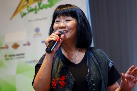Dàn ca sĩ nổi tiếng showbiz Việt biểu diễn miễn phí ở Phố đi bộ Nguyễn Huệ