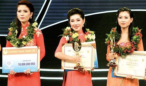 NSUT Kim Tu Long: Duong den danh ca Vong co mua 2 tuyet doi se khong co 'su co'