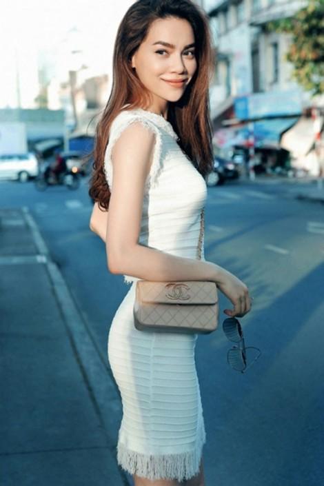 10 thương hiệu thời trang nổi tiếng thế giới được sao Việt yêu thích