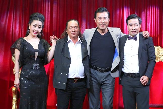 Su phu xiec Kao Long: 'Dung nghi xiec la mon nghe thuat duong pho ngheo hen'