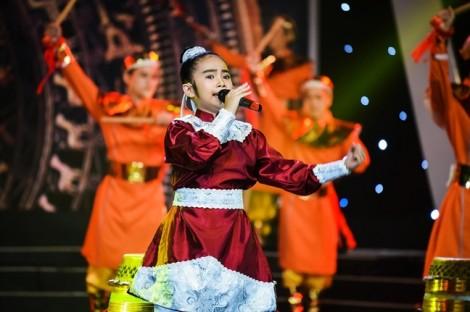 Con nuôi nghệ sĩ Khánh Nam giành chiến thắng tuần dù không có tía bên cạnh