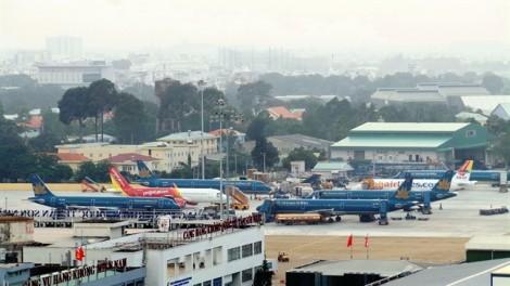 Hàng không bán vé máy bay Tết Nguyên đán 2018