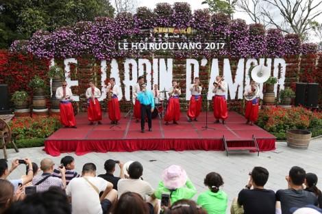 Sun World Ba Na Hills - cú hích đưa du lịch Đà Nẵng bứt phá