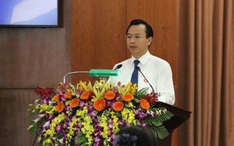 UBKTTW đề nghị Bộ Chính trị xem xét kỷ luật ông Nguyễn Xuân Anh