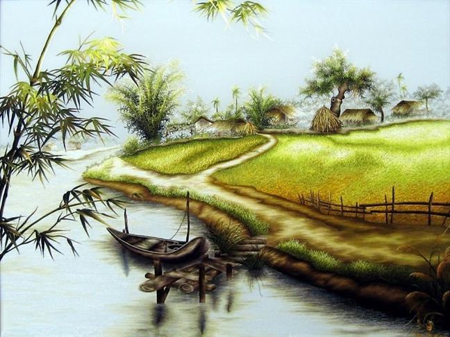Nguoi than nam benh, mot troi yeu thuong: Và cuoc song cú giản dị troi di...