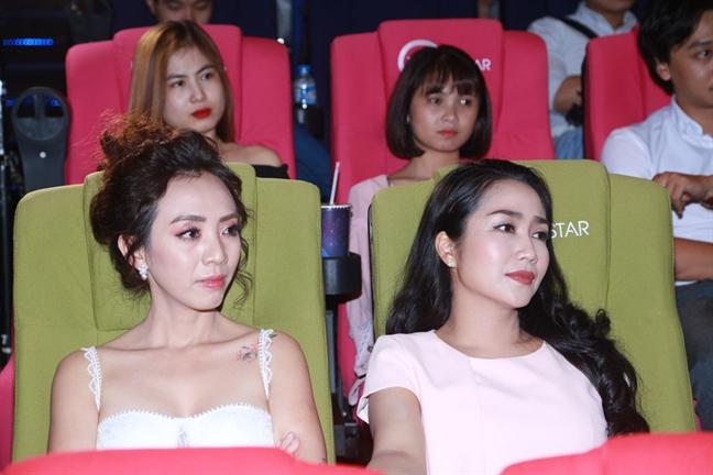 Tran Thanh, Truong Giang 'ngat xiu' vi nhung giong ca tham hoa