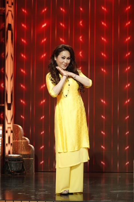 Việt Hương bất ngờ tiết lộ 3 nữ nghệ sĩ mà mình ghét