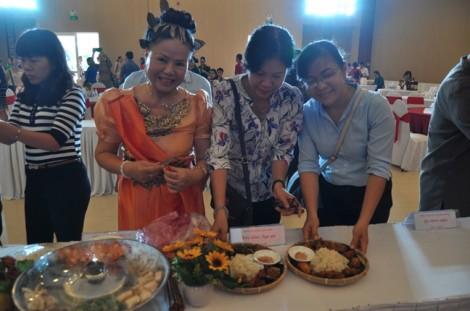 Liên hoan Văn hóa ẩm thực các quốc gia Đông Nam Á