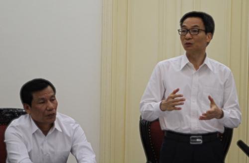 Thanh tra Chinh phu se thanh tra qua trinh co phan hoa Hang phim truyen Viet Nam