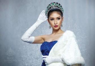 Vì sao Hoa hậu Hòa bình Myanmar bị truất ngôi?