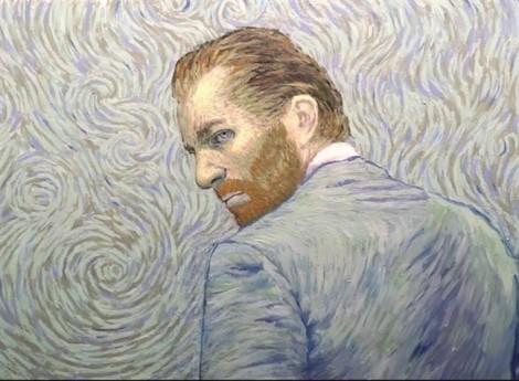 Màu yêu thương của Van Gogh
