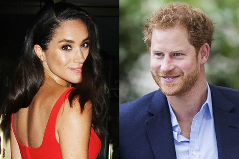 Chuyện tình đẹp như mơ của Hoàng tử Anh và nàng diễn viên '1 lần đò'