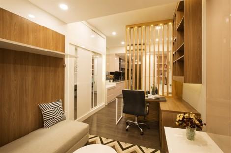 Cơ hội sở hữu Office-Tel The Sun Avenue – hàng hiếm khu đô thị Thủ Thiêm