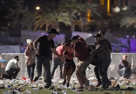 IS lên tiếng nhận trách nhiệm vụ xả súng đẫm máu nhất lịch sử Mỹ