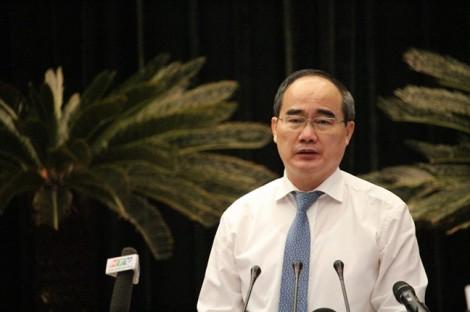 Bí thư Nguyễn Thiện Nhân: 'Heo bị tiêm thuốc an thần là vấn đề cần suy nghĩ'
