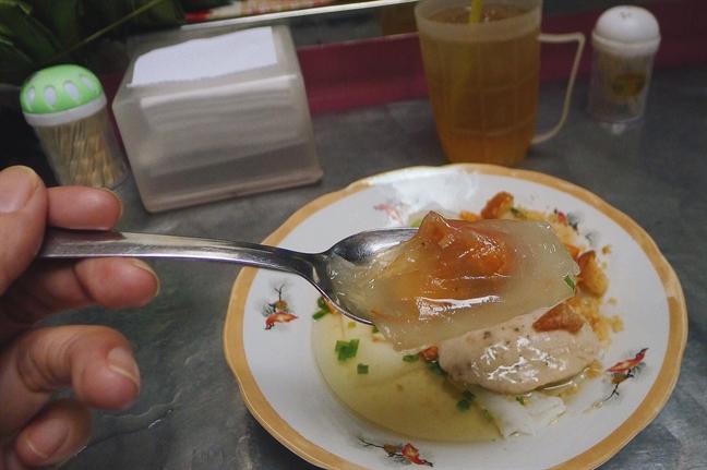Banh beo Hue cho Ban Co