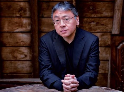 Nhà văn người Anh gốc Nhật Bản Kazuo Ishiguro bất ngờ giành giải Nobel Văn học 2017