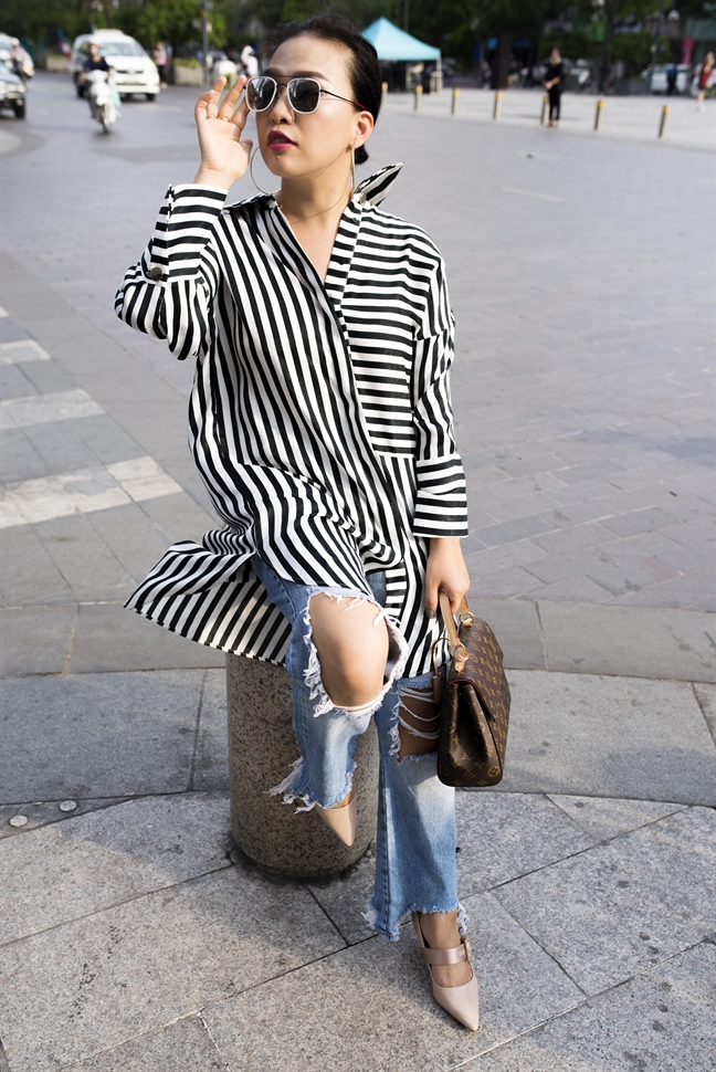 Beauty blogger Huyen Mihoo: Phu nu khi vao 'diem roi' thi phai lot xac
