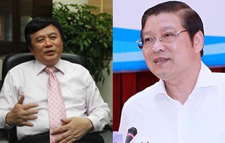 Cach chuc Bi thu Thanh uy Da Nang Nguyen Xuan Anh
