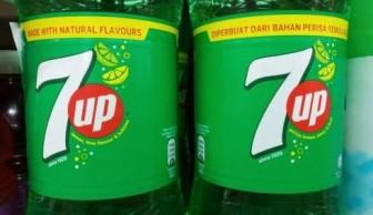 Pepsico Việt Nam: '7Up chứa ma túy đá tại Mexico không liên quan đến 7Up Việt Nam'
