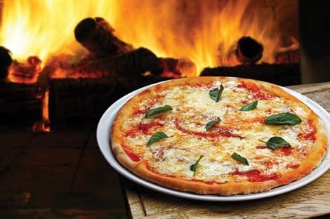 Pizza Ý sẽ thế nào khi mang hơi thở Việt?