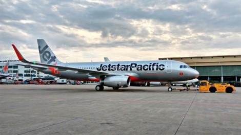 Jetstar Pacific sẽ hạn chế việc hủy chuyến