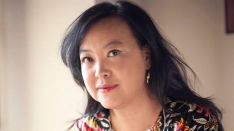 Nữ nhà văn gốc Việt trải lòng về nỗi buồn kì thị trên đất Mỹ