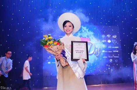 Ca sĩ Ngọc Thúy tổ chức chương trình từ thiện 'Vì miền Trung thương yêu'