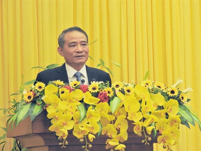 Vi sao ong Truong Quang Nghia duoc chon lam Bi thu Thanh uy Da Nang?