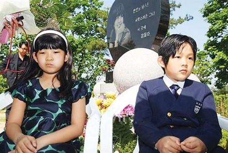 Cái chết của Choi Jin Sil: Tang thương chưa ngủ yên