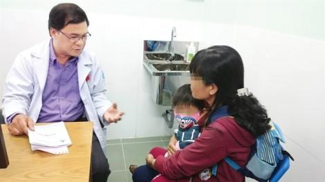 Cho trẻ đi học lúc nào để đảm bảo sức khỏe?