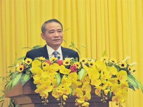 Vì sao ông Trương Quang Nghĩa được chọn làm Bí thư Thành ủy Đà Nẵng?