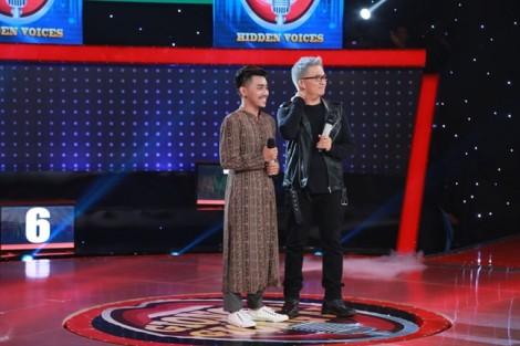 Văn Mai Hương tranh cãi 'lớn tiếng' với Trường Giang vì chọn nhầm thí sinh