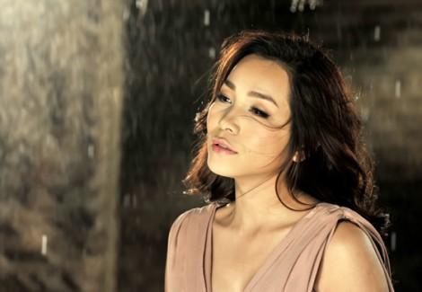 Ca sĩ Hoàng Lê Vy: Vợ chồng cãi nhau tôi lại hết bị trầm cảm