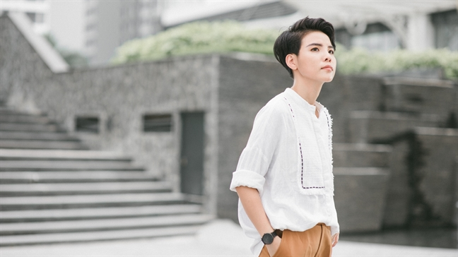 Vu Cat Tuong: 'Nhung scandal da qua, toi xem nhu mon no phai tra cho nguoi'