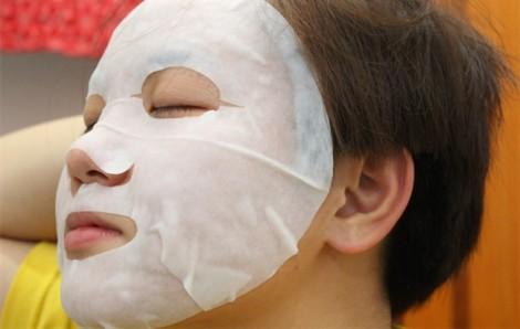 Đắp mặt nạ cho da mỗi ngày lợi và hại ra sao?