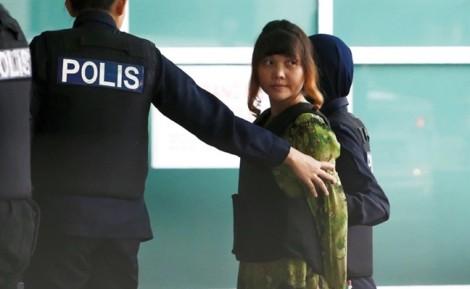Vụ xử ĐoànThị Hương: Công bố đoạn ghi hình bất lợi cho bị cáo