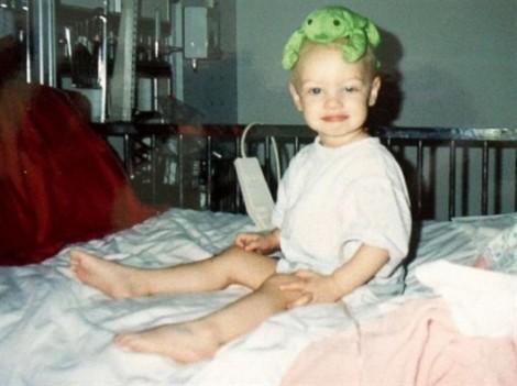 Hai lần vượt qua ung thư, cô gái nhỏ sống mãi với lời nguyện ước
