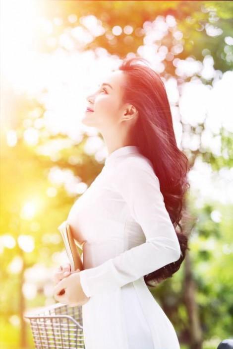 Ca sĩ Vy Oanh: 'Đừng để việc giảm cân ám ảnh mình quá nhiều'