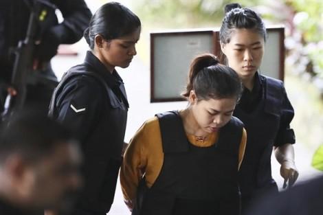 Vụ xử Đoàn Thị Hương: Tình tiết đáng chú ý từ loại chất độc chết người