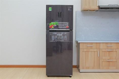 Mua online trúng ngay bộ đôi máy giặt, tủ lạnh siêu khủng