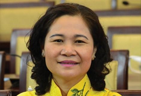 Bà Nguyễn Thị Lệ - Trưởng ban Dân vận Thành ủy TP.HCM: Huy động sức dân để chăm lo cho dân