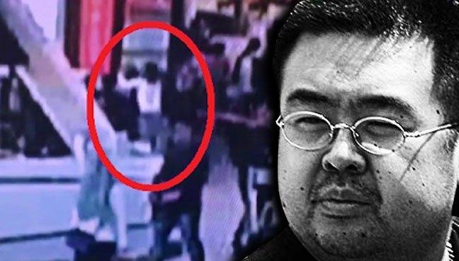 Vu xu Doan Thi Huong: Kim Jong Nam mang 100.000 USD khi bi sat hai