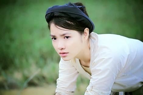 Diễn viên Hồng Kim Hạnh khóc nhiều đến mức giác mạc bị ảnh hưởng