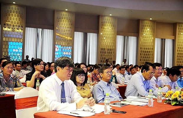 Kinh gui ong giam doc So Giao duc - Dao tao TP.HCM