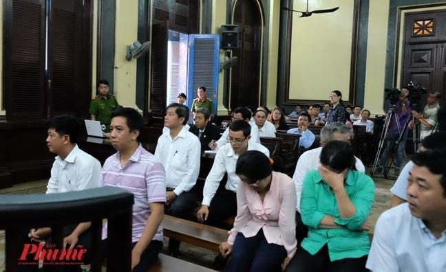 Thanh tra Chinh phu lam viec tai TP.HCM lien quan vu an VN Pharma
