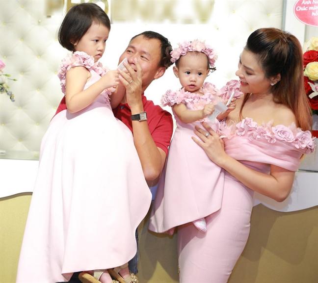 Vu Thu Phuong: Toi tung bi 'yeu rau xanh' Hollywood quay roi tinh duc