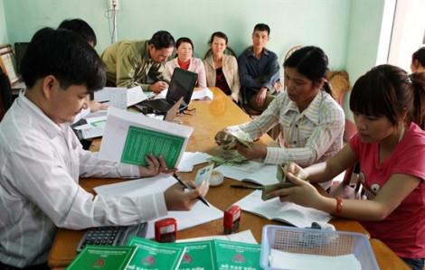 TP.HCM: Mỗi năm, phát vay 641 tỷ đồng vốn chính sách xã hội
