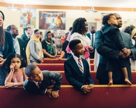 Chuyện tình cổ tích hiện đại của Hoàng tử Ethiopia và cô gái thông minh, tốt bụng